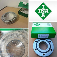 INA GAR20UK Bearing distributor